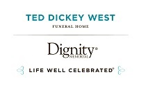 Ted Dickey West Funeral Home