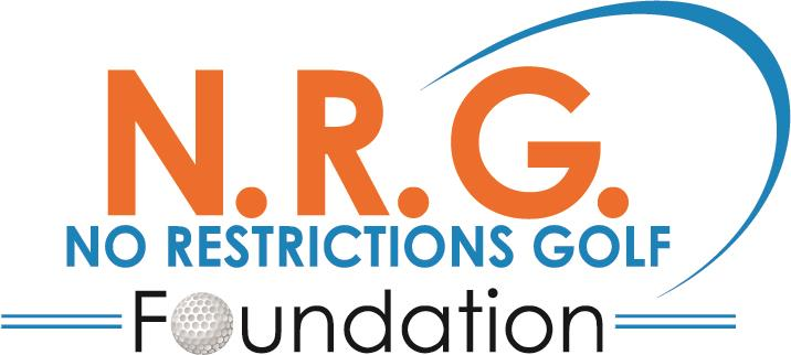 No Restrictions Golf- N.R.G.