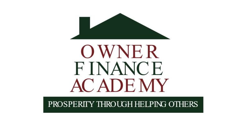 Owner Finance Homes
