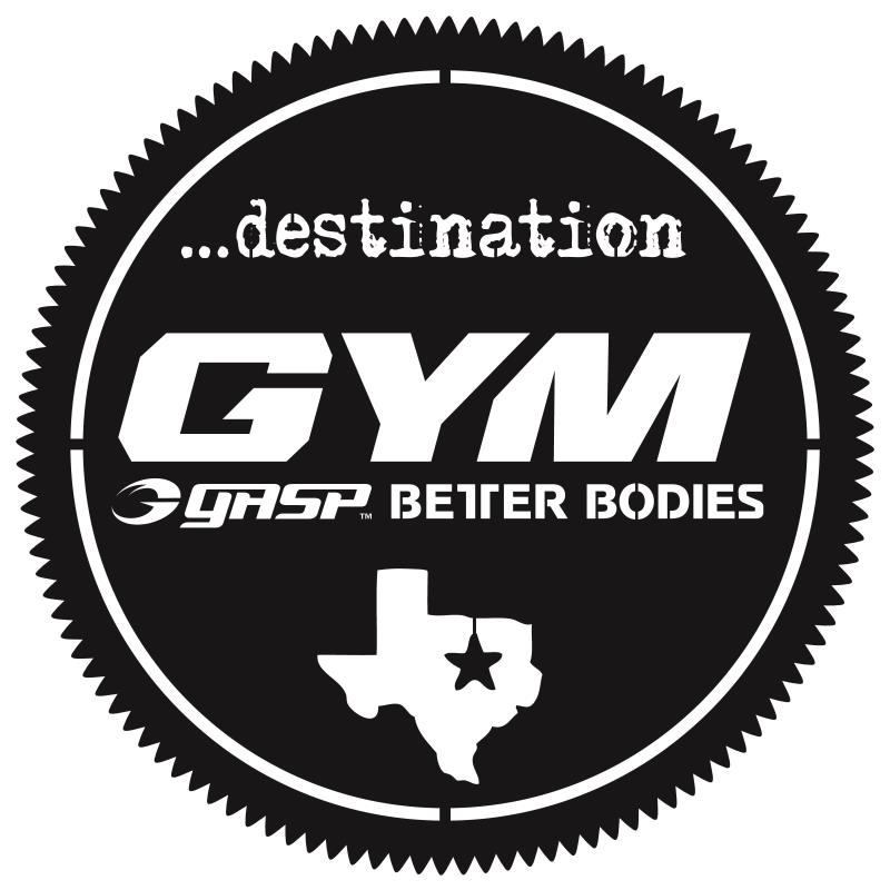 Destination GASP & Better Bodies Gym