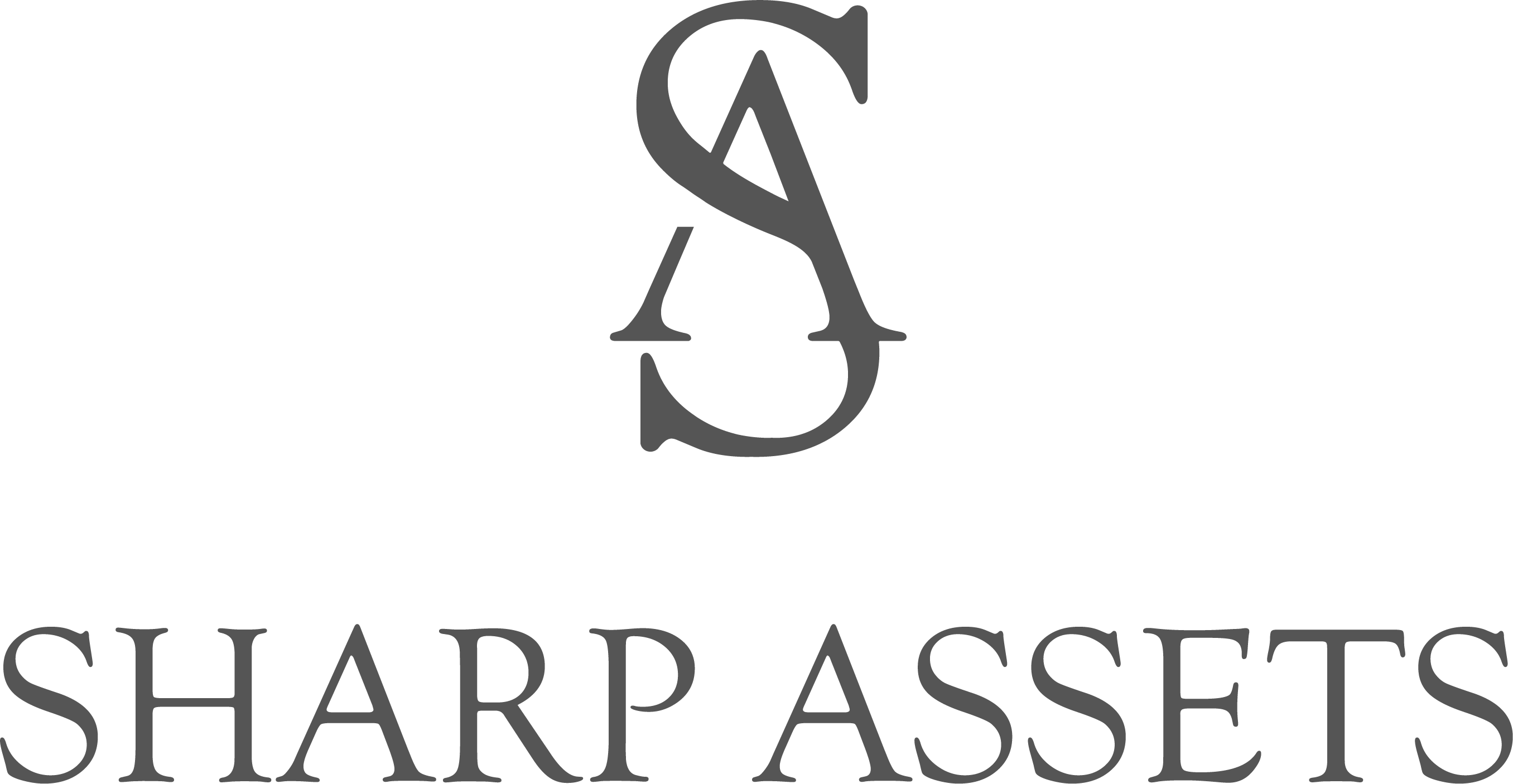 Sharp Assets, Inc.